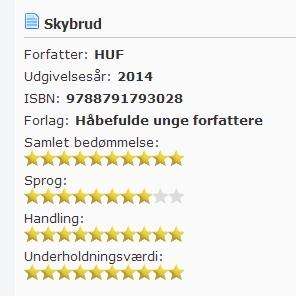 Skybrud Boggnasker 12-03-2014