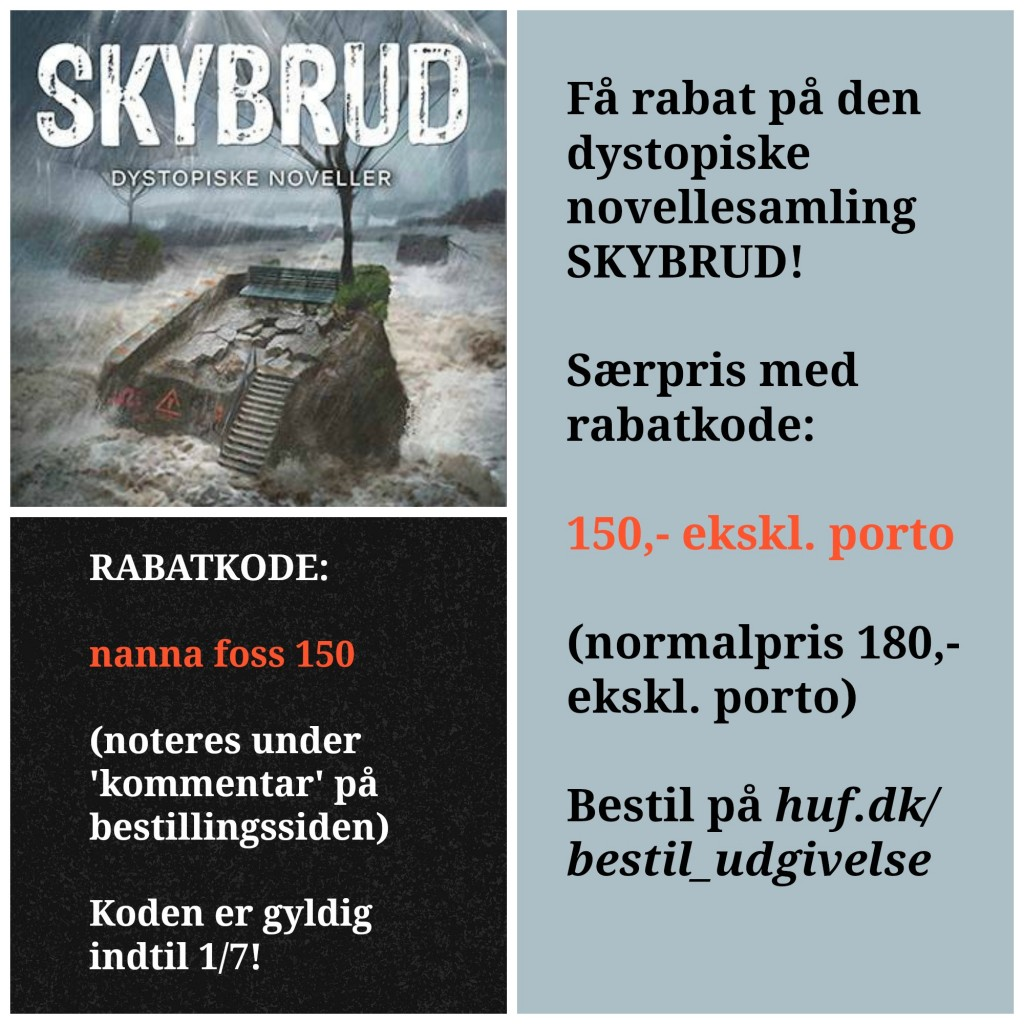 Skybrud rabat