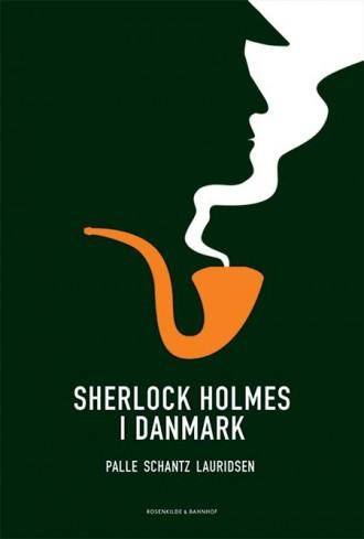 Bogen er sponsoreret af Forlaget Rosenkilde & Bahnhof og vil blive sendt direkte til vinderen.