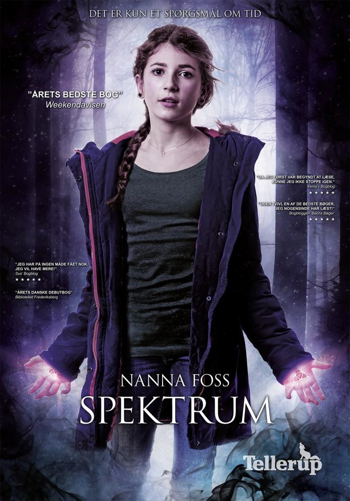 Emilie_Spektrum_plakat