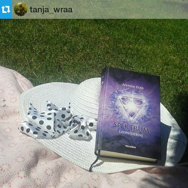 Billede fra @tanja_wraa på Instagram. https://instagram.com/tanja_wraa/