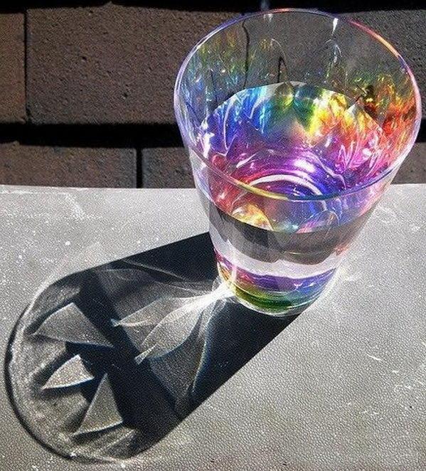 spektrum glas