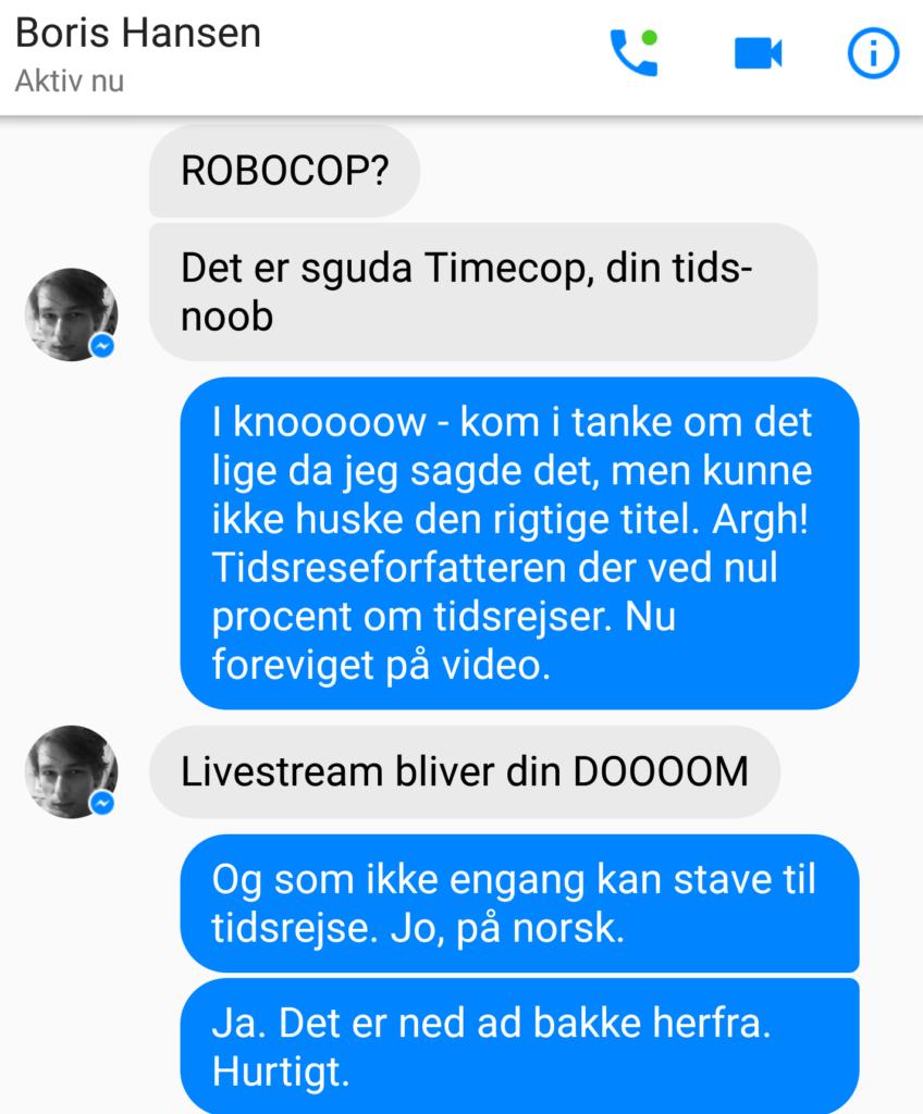 tidsnoob-ii